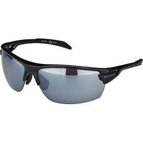Alpina Tri-Scray Gafas, black